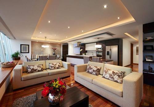 Lighting Design & Installation Melbourne